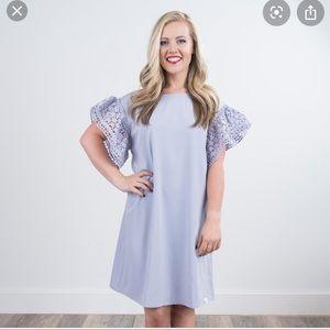 NHIM Tunic Dress